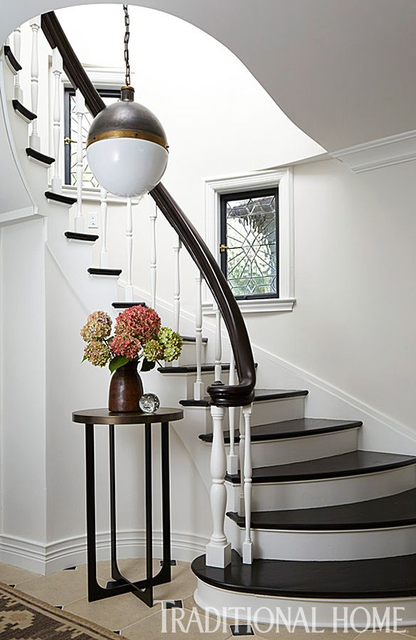 Tudor Style Home With A Modern Makeover In 2019 Tudor