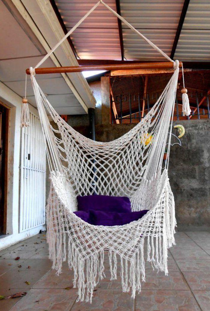 1001 mod les de balan oire d 39 int rieur pour vous procurer du confort et d 39 amusement chaise. Black Bedroom Furniture Sets. Home Design Ideas