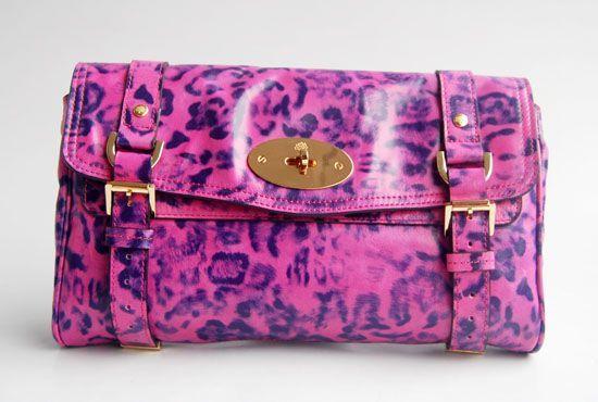 Rose-pink Mulberry Alexa Clutch Bag   Clutch control   Pinterest ... 56291338b5