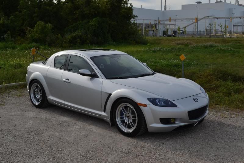 The Mazda Rx 8 One Of The Best Worst Cars A Buyers Guide Mazda Buyers Guide Best