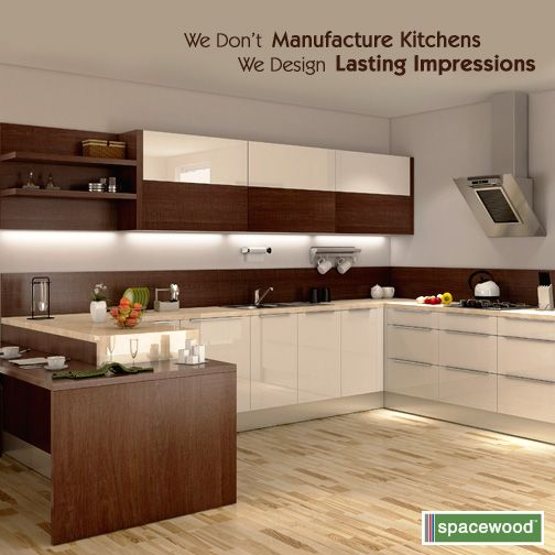 Pin On A Modular Kitchen: Moduler Kitchen, Indian Kitchen, Kitchen Furniture