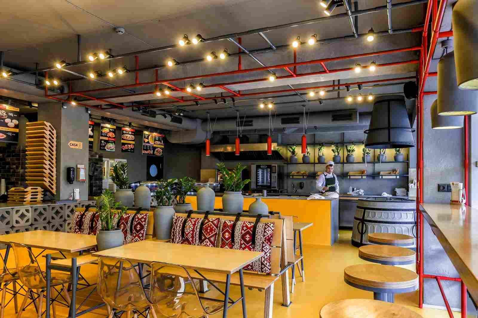 Дизайн кухни в стиле шале фото течение