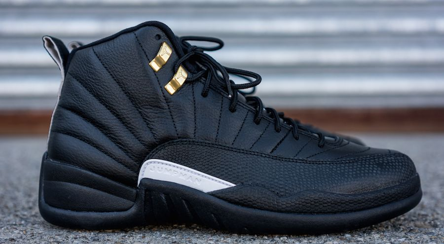 Air Jordan 12 The Master is part of the Air Jordan Retro Poster Collection  that is inspired by the classic The Master poster. The Master Air Jordan 12  2016