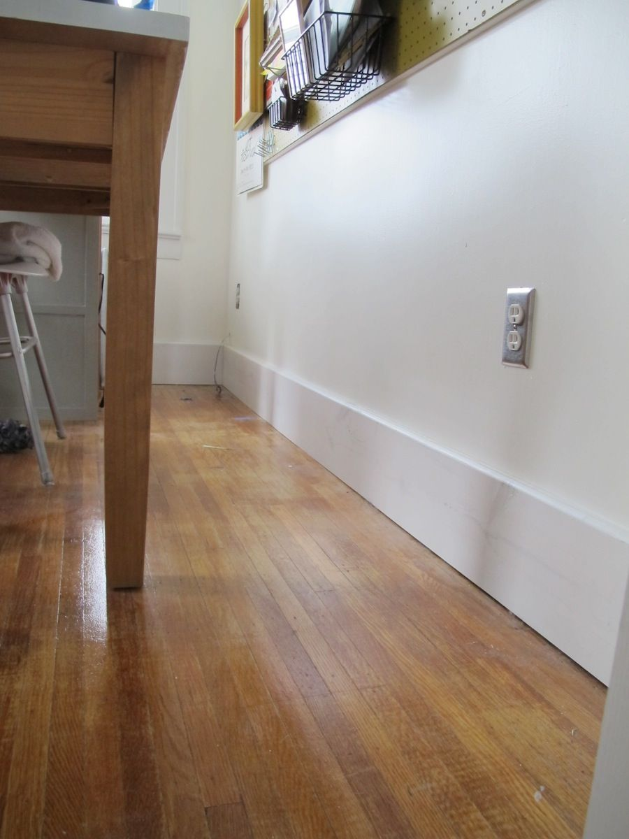 Baseboard Styles Inspiration Ideas For Your Home Modern