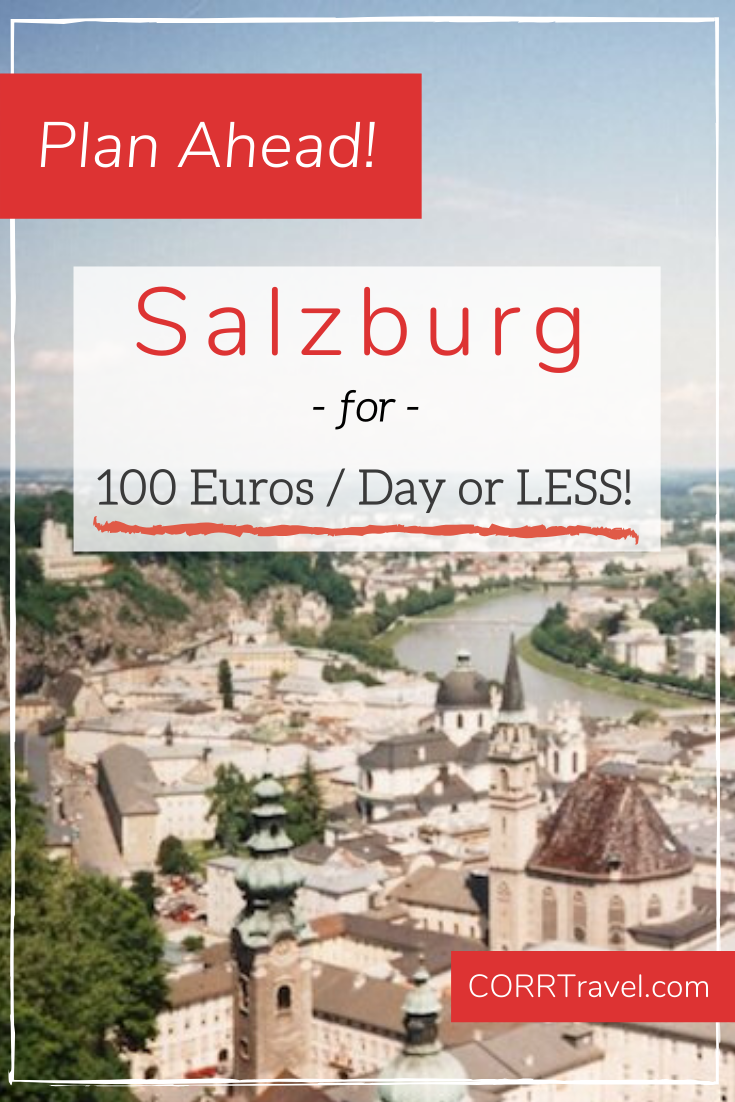Enjoy Salzburg, Austria with this great 2-day travel itinerary covering where to stay, where to eat, and top things to do - for less than 100 Euros/day. By @corrtravel     #corrtravel #corrtraveler #travel #travelphotography #travelcheap #solotravel #femaletravel #travelgram #travelguide #travelitinerary #wanderlust #travelblogger #lovetotravel #doyoutravel #goexplore #travelmore #Salzburg #Hallstatt #Austria