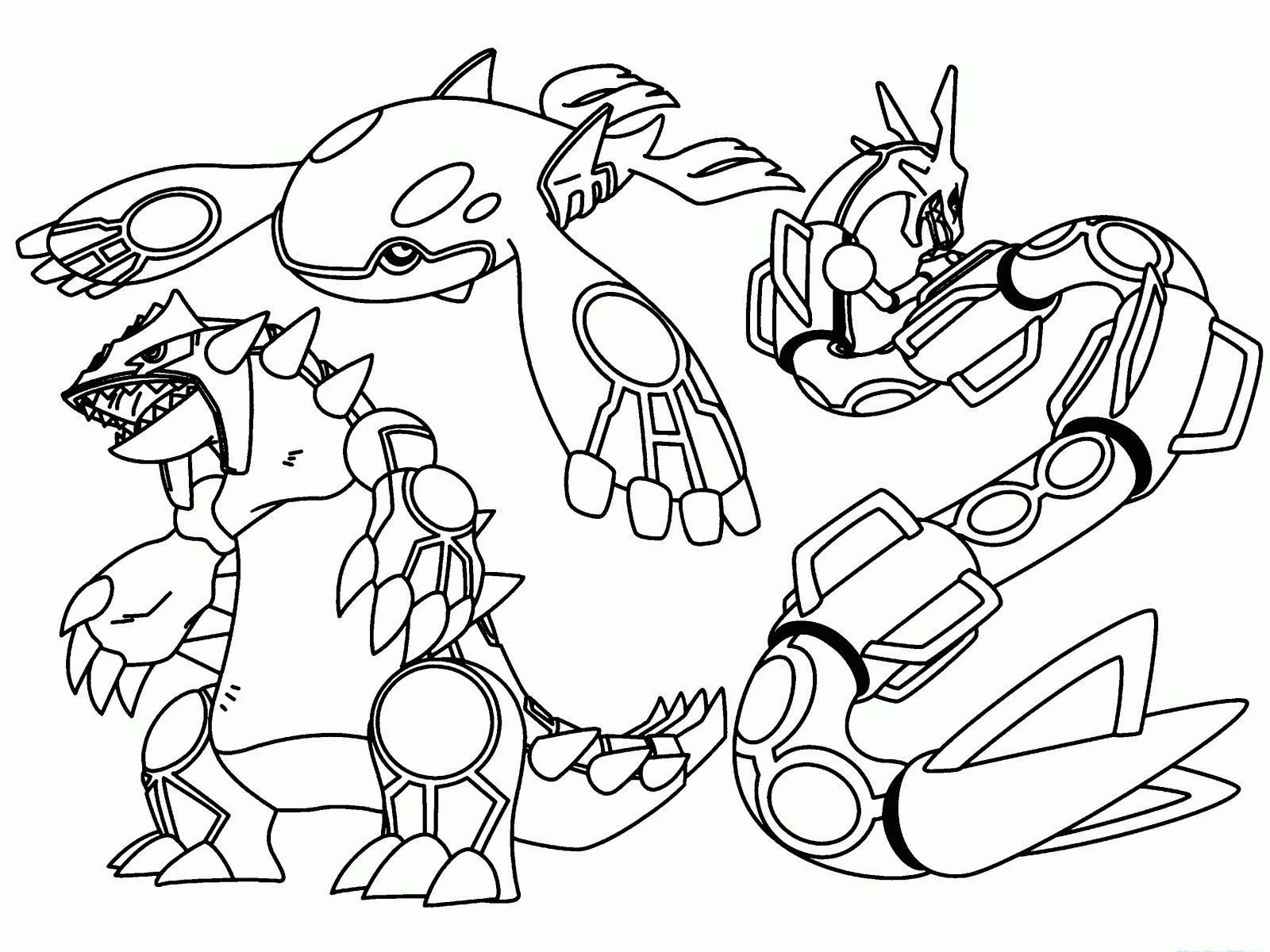 Legendary Pokemon Coloring Pages Unique Mandala Pokemon Ausdrucken