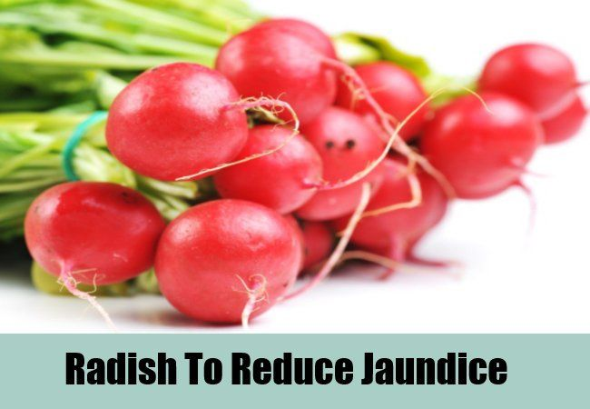 6 effective home remedies for jaundice httpwww radish health benefits are numerous not to mention the awesome recipes you can make with the root leaves and pods forumfinder Images