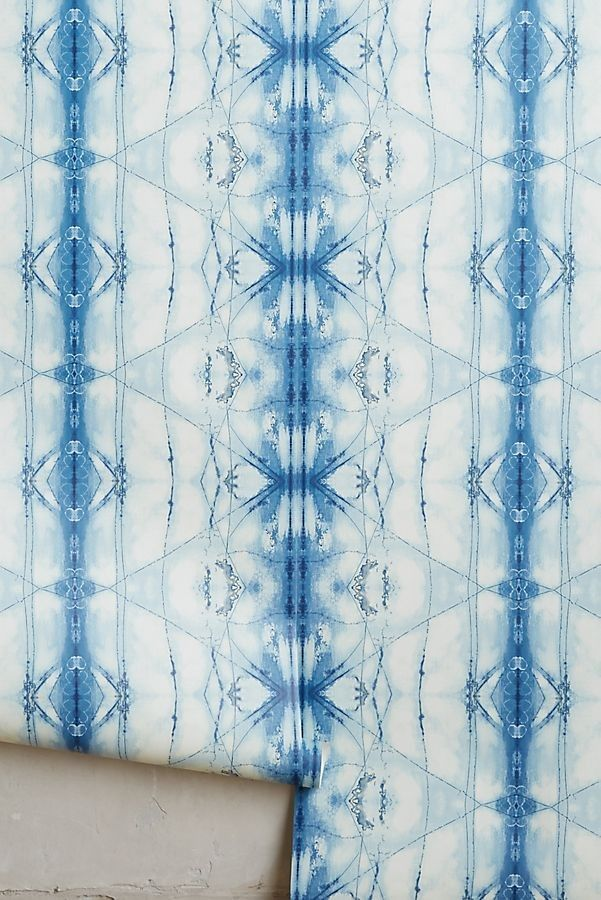 Anthropologie transcendence wallpaper Wallpaper, Unique