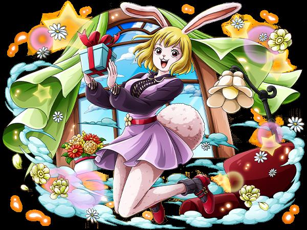 Carrot One Piece Manga One Piece Anime Anime