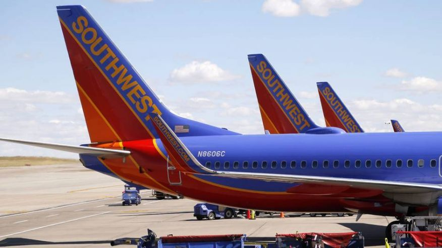 Southwest Airlines Crashed Our Website Flight Hotel Deals
