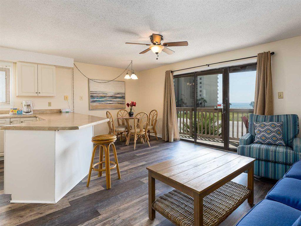 Lei Lani Village 218MT Orange Beach Vacation Condo Rental