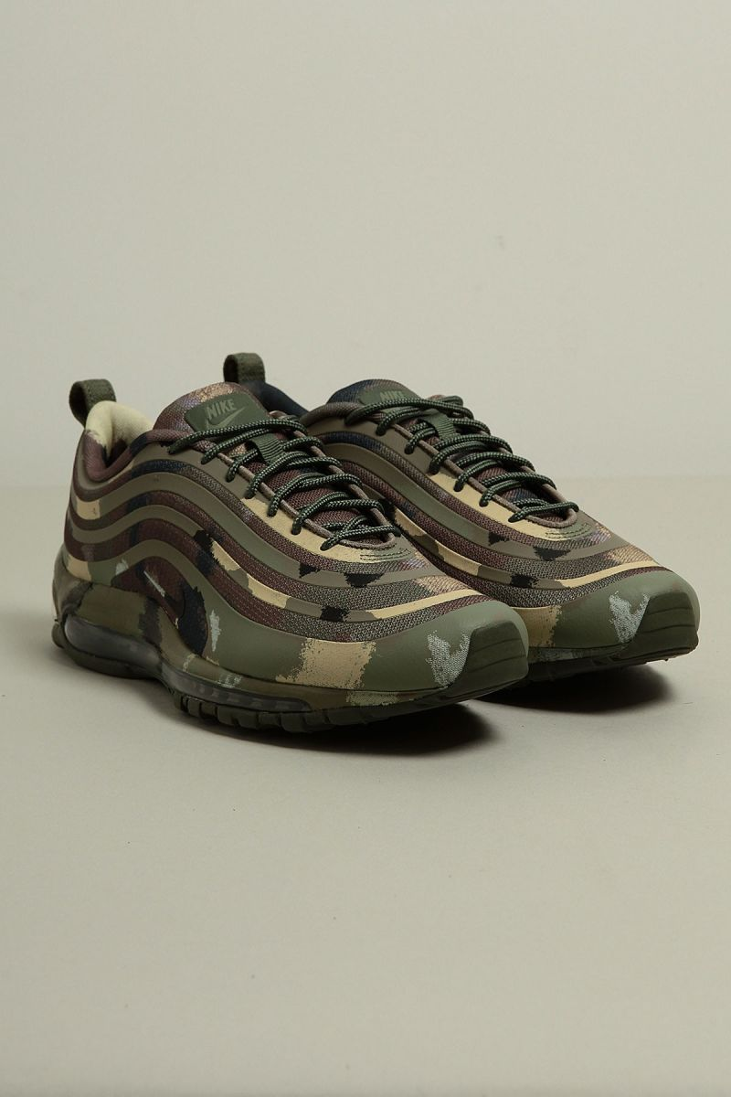 Nike Air Max 97 SP camo | Lifestyle | Nike air max, Nike air