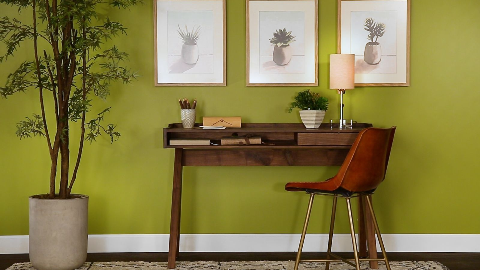 These Are the 5 Paint Colors That Will Make You Happiest | Painting ...