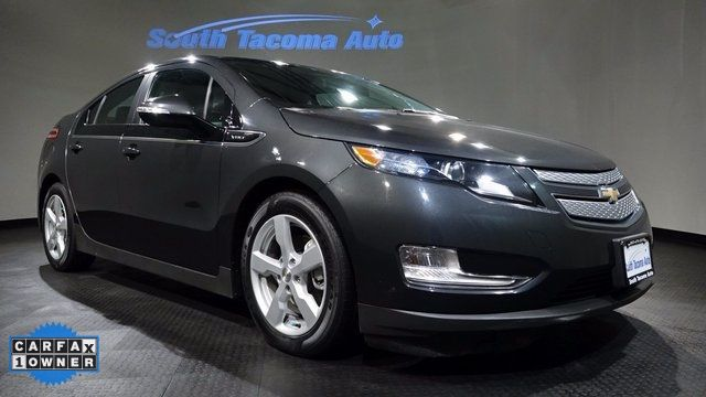 Video Preview With Images Chevrolet Volt Car Dealership Cars
