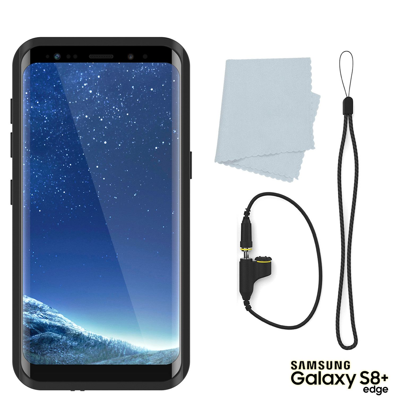 samsung galaxy s8 plus case waterproof