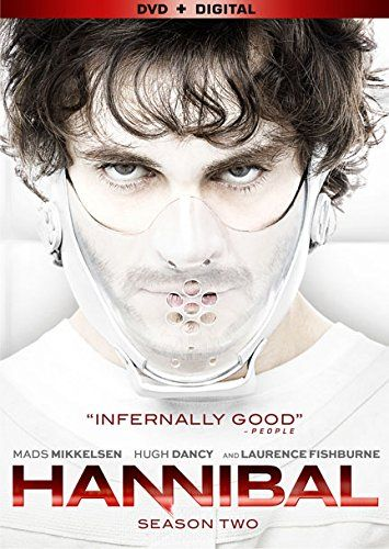 Hannibal Poster 24Inx36In Poster