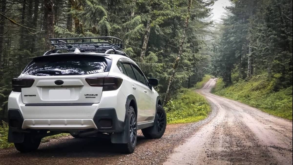 2020 Subaru Crosstrek Turbo Performance in 2020 Subaru