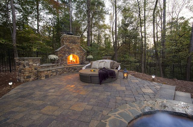 Sunmar Construction Outdoor Living On Lake Norman