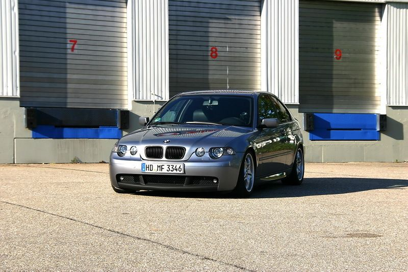 2003-BMW-325ti-Compact-7.jpg (800×533) | Ultimate Ridez | Pinterest ...