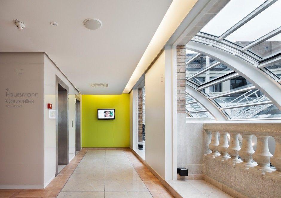 Inside Sanofi's Global Headquarters