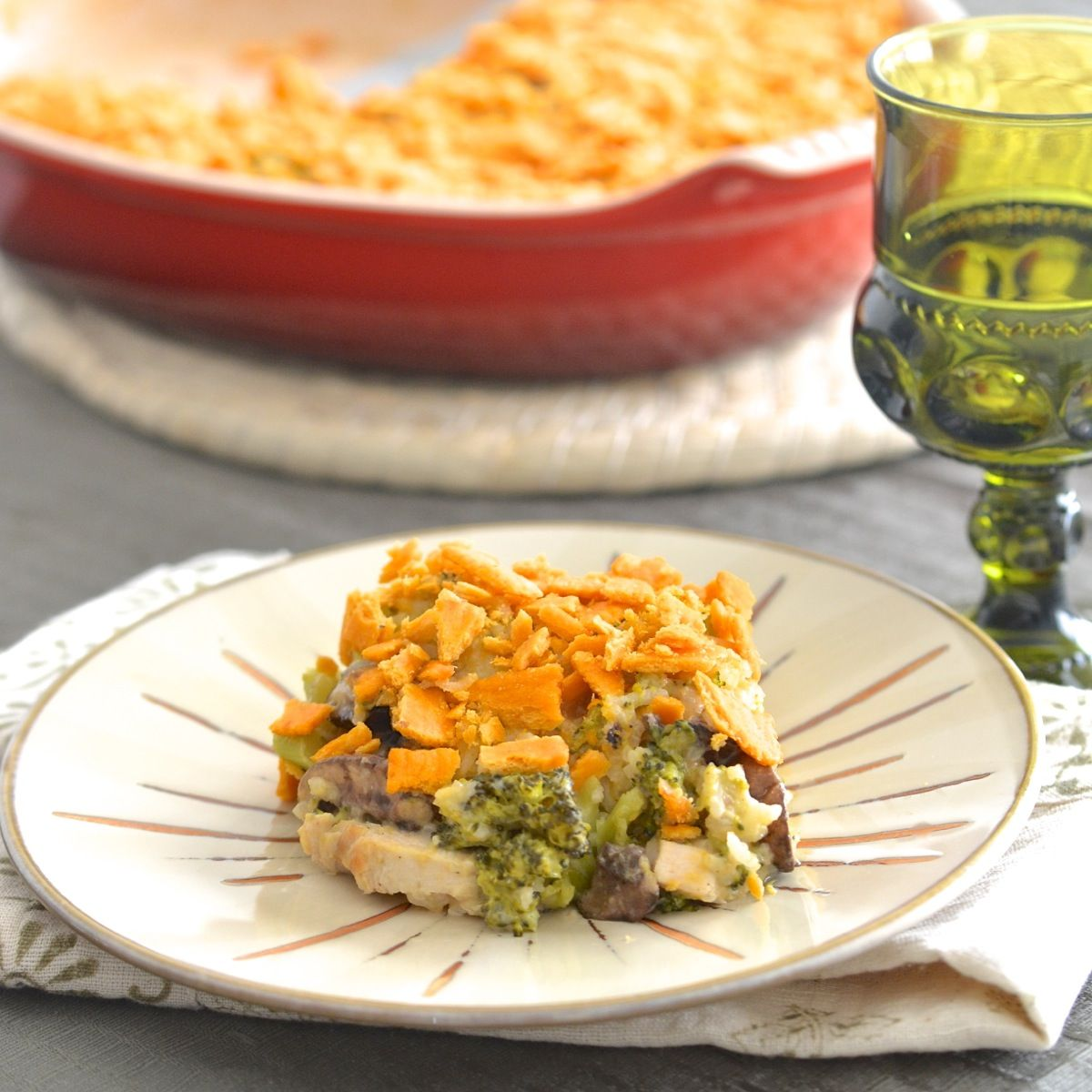 An Easy Home Style Casserole Combining The Goodness Of -4492