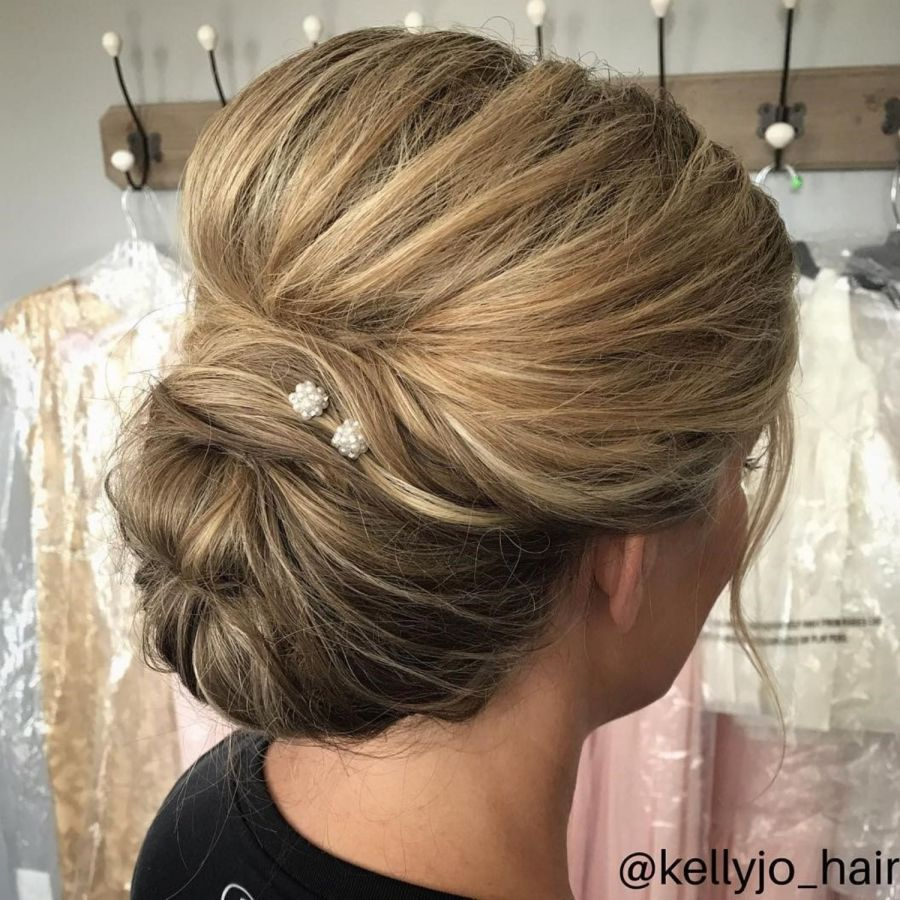 50 Ravishing Mother Of The Bride Hairstyles With Images Mother Of The Bride Hair Mom Hairstyles Mother Of The Groom Hairstyles