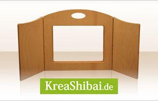 kamishibai comprar rinc n de la lectura pinterest. Black Bedroom Furniture Sets. Home Design Ideas