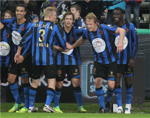 Zulte-Waregem will look to boost their Jupiler Pro League survival fight when they host Standard Liege on Sunday.