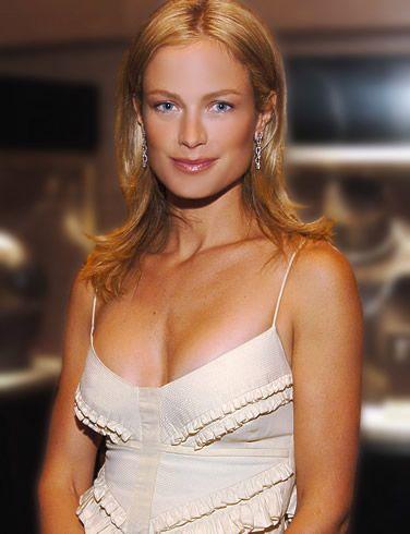 Carol Murphy Supermodel Celebrities Model Carolyn Murphy