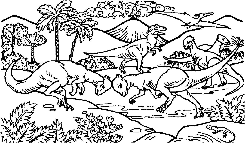 Ausmalbilder Jungs Dinosaurier : Ausmalbilder Dinosaurier Ausmalbilder Pinterest Ausmalbilder