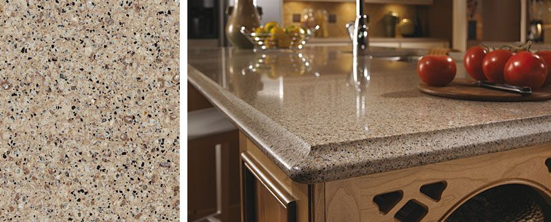 Kalahari Silestone Counter Found On Wwwsilestoneuse  Someday Fair Kitchen Counter Top Inspiration