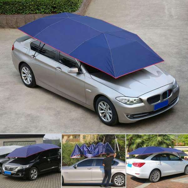 Photo of 9 Best Car Umbrella Reviews | Umbrella Cover for Cars
