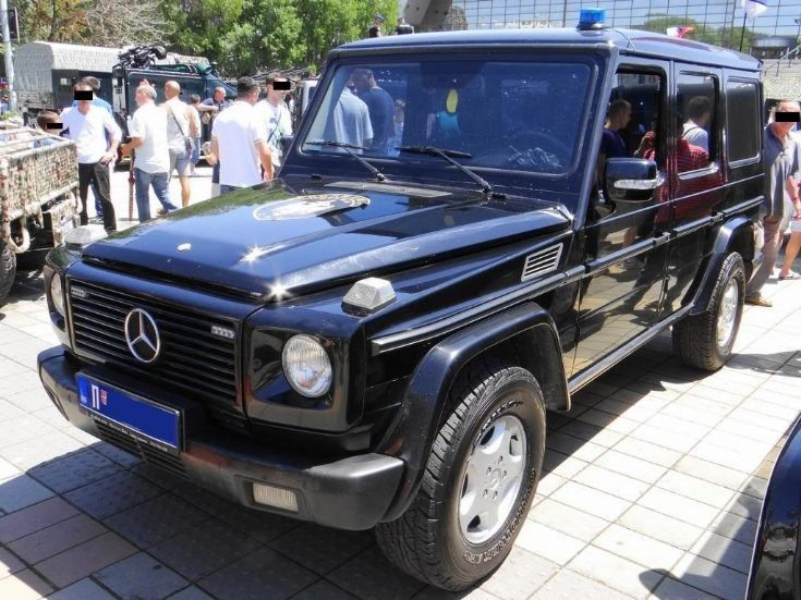Explore Mercedes G, Serbian, and more!