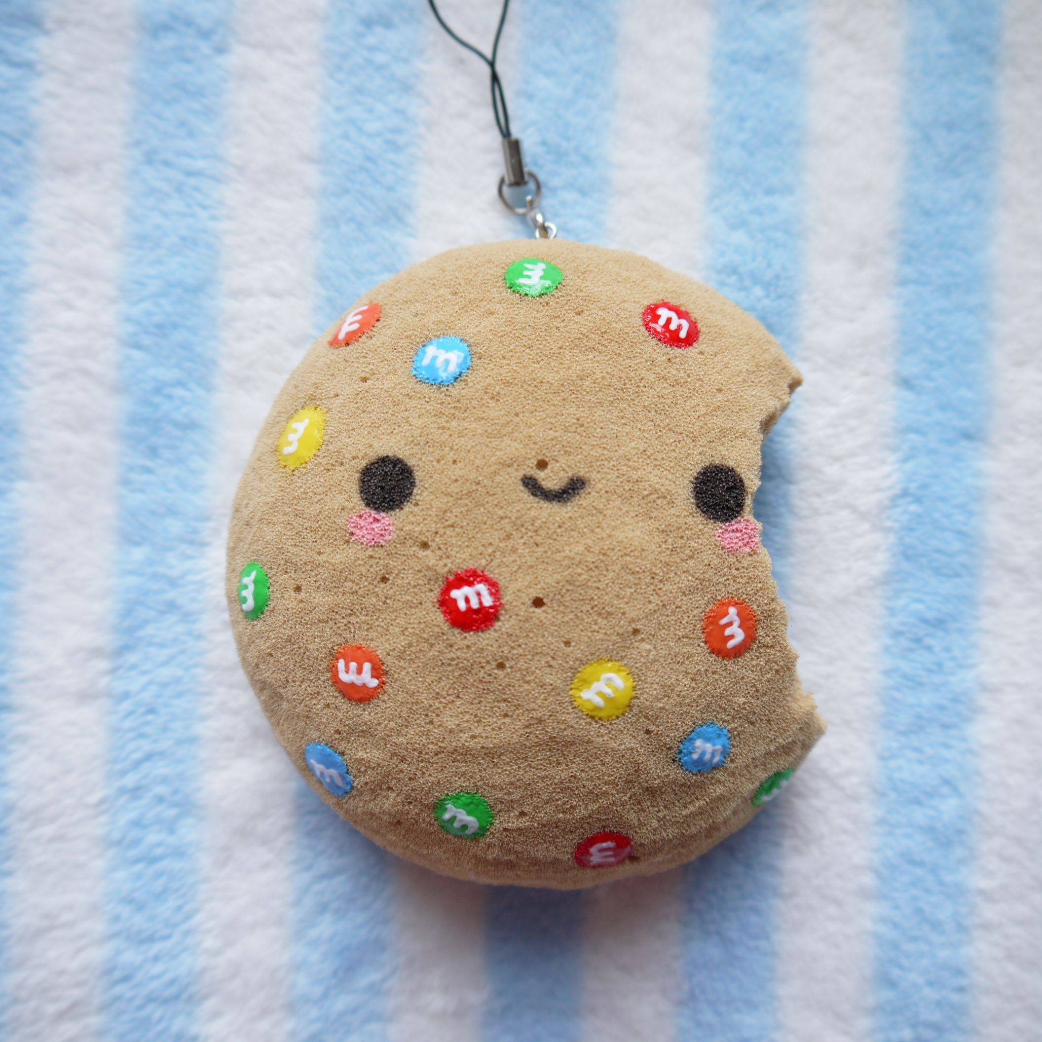 Super cute and squishy! Handmade by yours truly :) Grumpy cat and stuff Pinterest Homemade ...