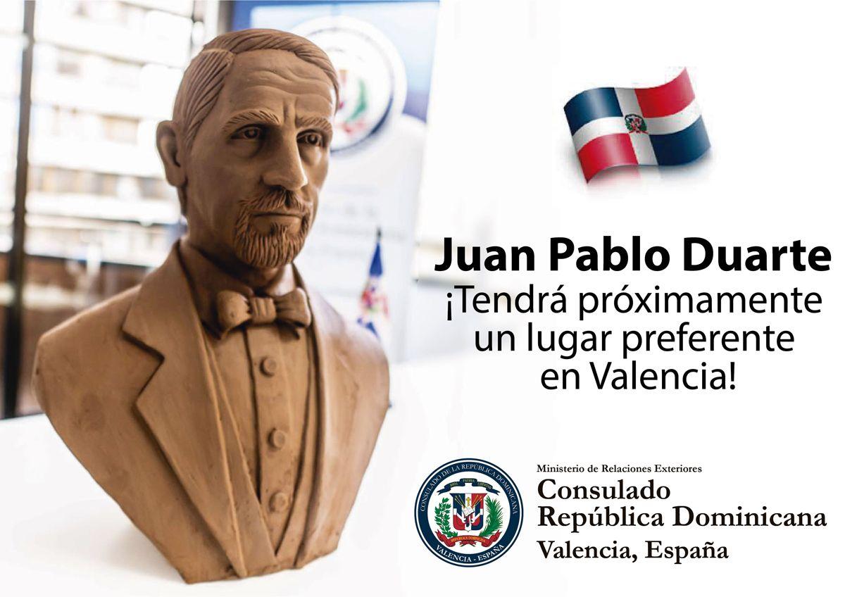 VIDA y obra de Juan Pablo Duarte, conoce su biografía