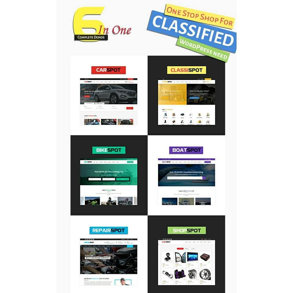 CarSpot #Automotive #Car #Dealer #Wordpress #Theme is impeccable for ...