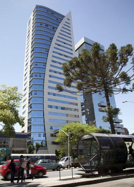 Curitiba PR ©