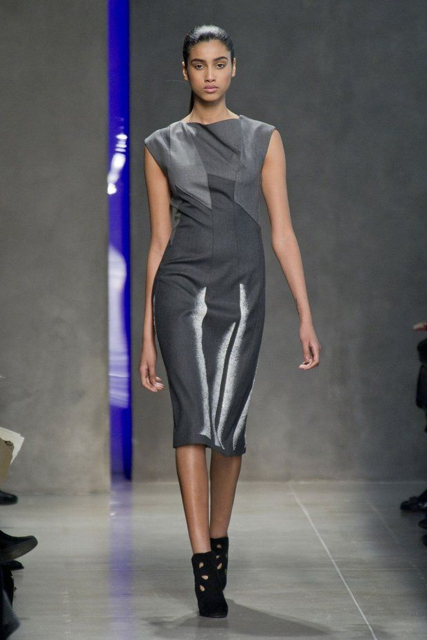 Bottega Veneta, Ready-to-Wear, Autumn/Winter, 2014/2015, Milan Fashion Weeks #Mayeiah #fashion