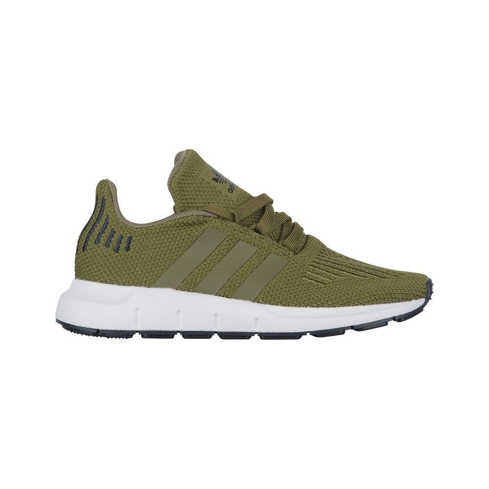 6a1e0451f443b adidas Originals Swift Run Boys' Preschool Olive Cargo/Olive Cargo/Carbon  B41844 #fashion #clothing #shoes #accessories #kidsclothingshoesaccs  #boysshoes ...