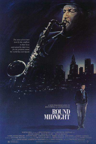 Round Midnight - Bertrand Tavernier - 1986