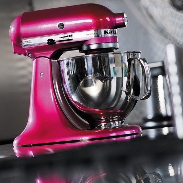 Kitchenaid purple pink kitchen aid kitchenaid artisan