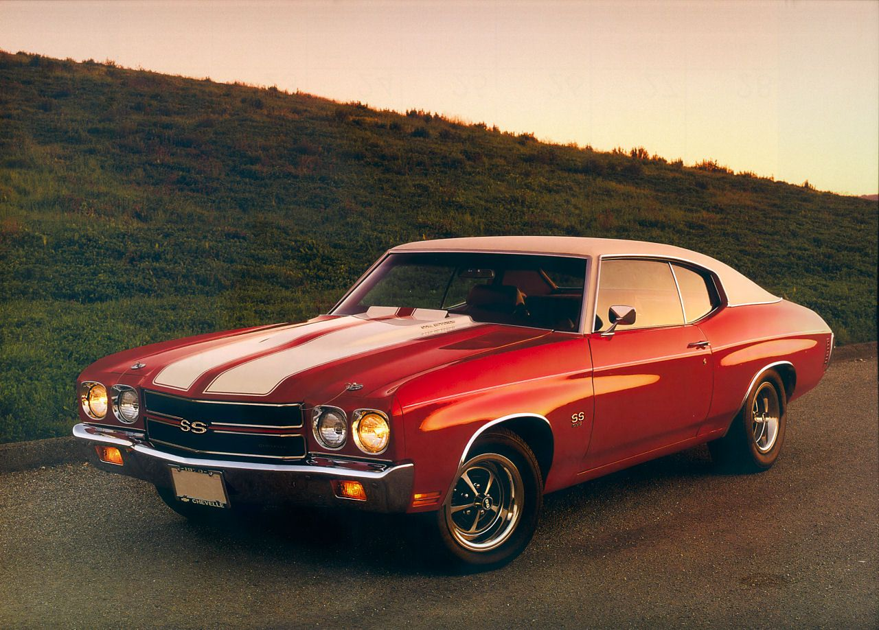 chevy chevelle ss | cars | Pinterest | Chevrolet chevelle ...