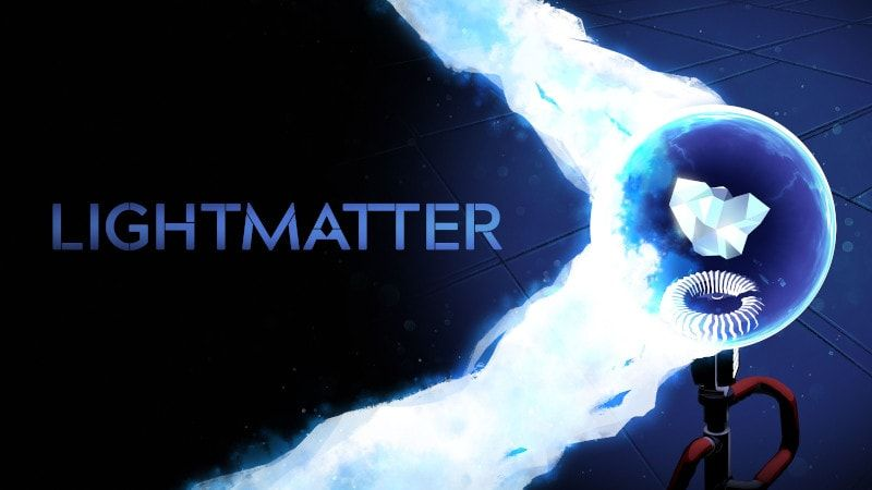 Lightmatter New Game Annoucement In 2020 News Games Puzzle Game Video Game News