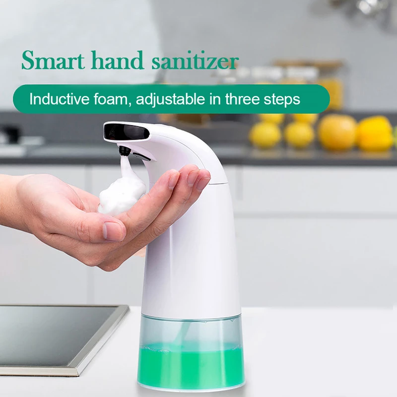 Household Touchless Soap Dispenser Soap Dispenser Bathroom Soap Dispenser