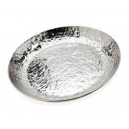Lava Round Platter