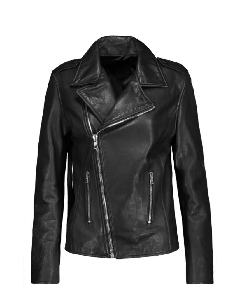 25 Leather Jackets at Every Price Point to Take You Through Fall andWinter