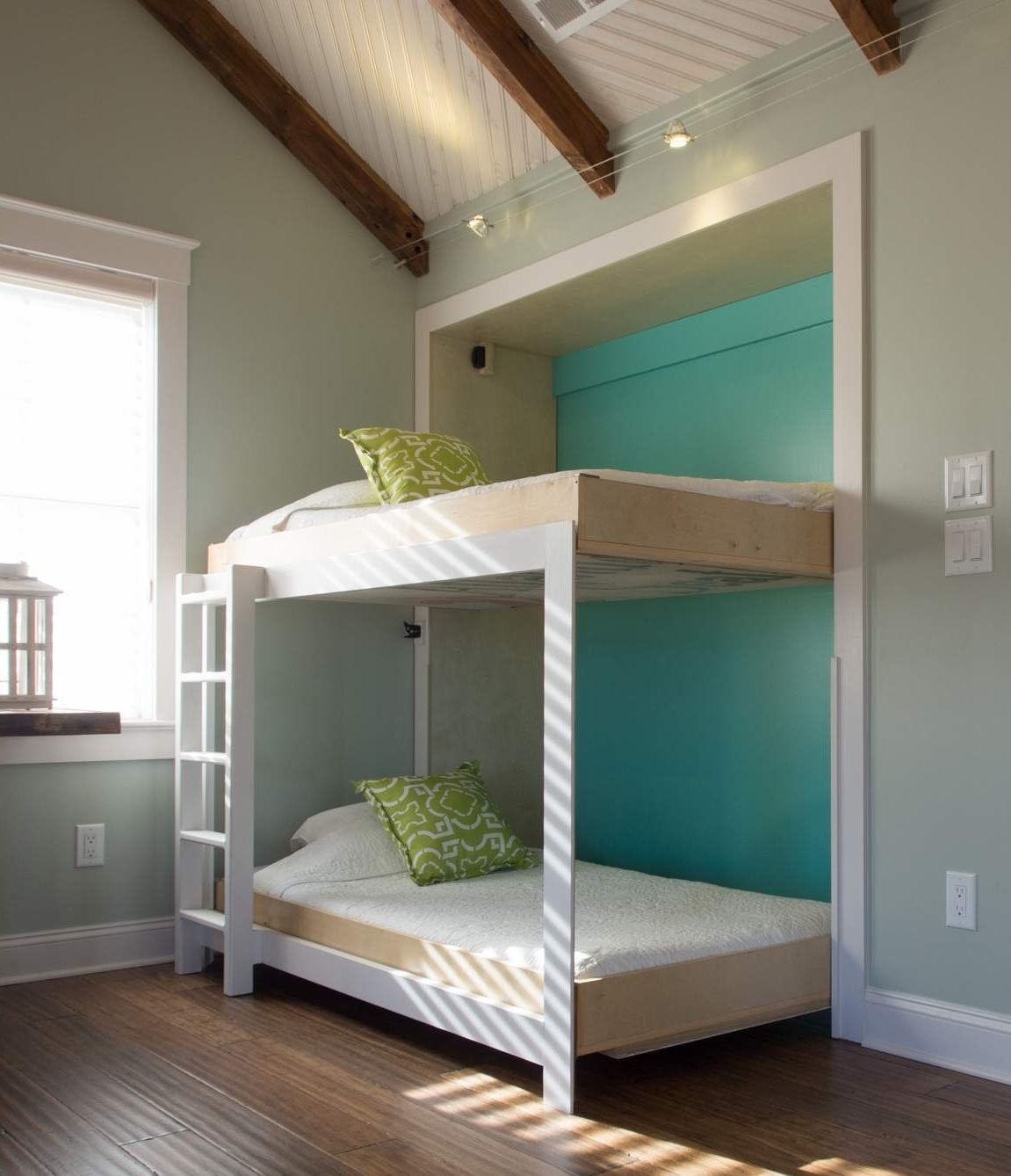 Genius! DIY Murphy Bed Murphy Beds, Diy Murphy Bed and Beds