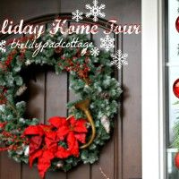 Diy With Images Lilypad Cottages Fun Christmas Decorations