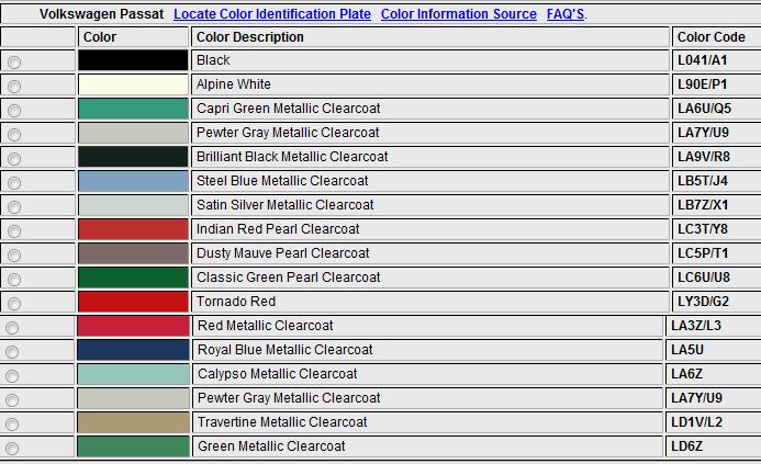 Auto Paint Codes Auto Paint Colors Codes Pinterest Car Paint