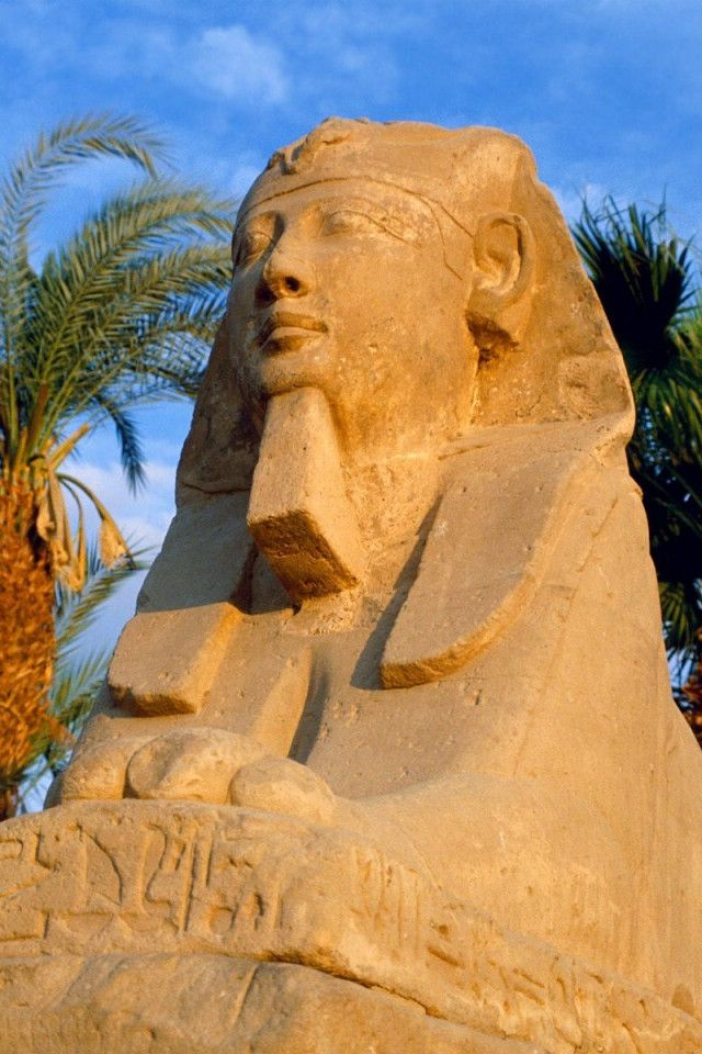 Sphinxes Egypt Egypt Tours Egypt Travel Ancient Egypt